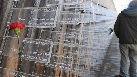 Homenaje en León a los represaliados por la Guerra Civil