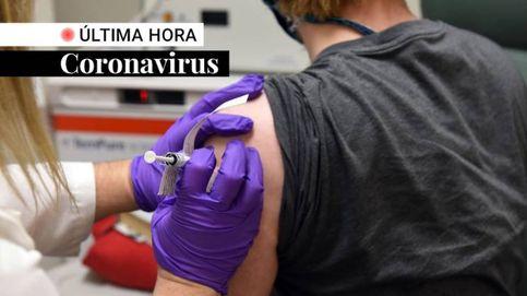 Última hora : Madrid inicia la vacunación de 150 voluntarios en su ensayo clínico