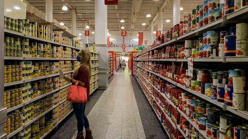 Las ventas acumuladas del gran consumo crecieron un 10% entre marzo y agosto