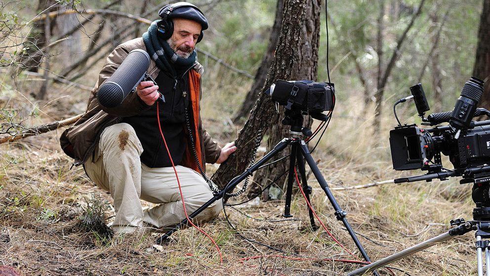 El documental español resurge de sus cenizas