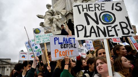 Propuestas liberales contra el cambio climático