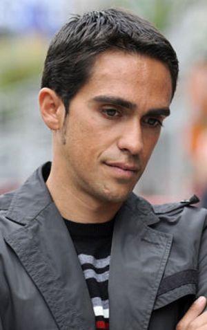 RTVE presenta una campaña antidopaje con la élite del deporte español menos Contador