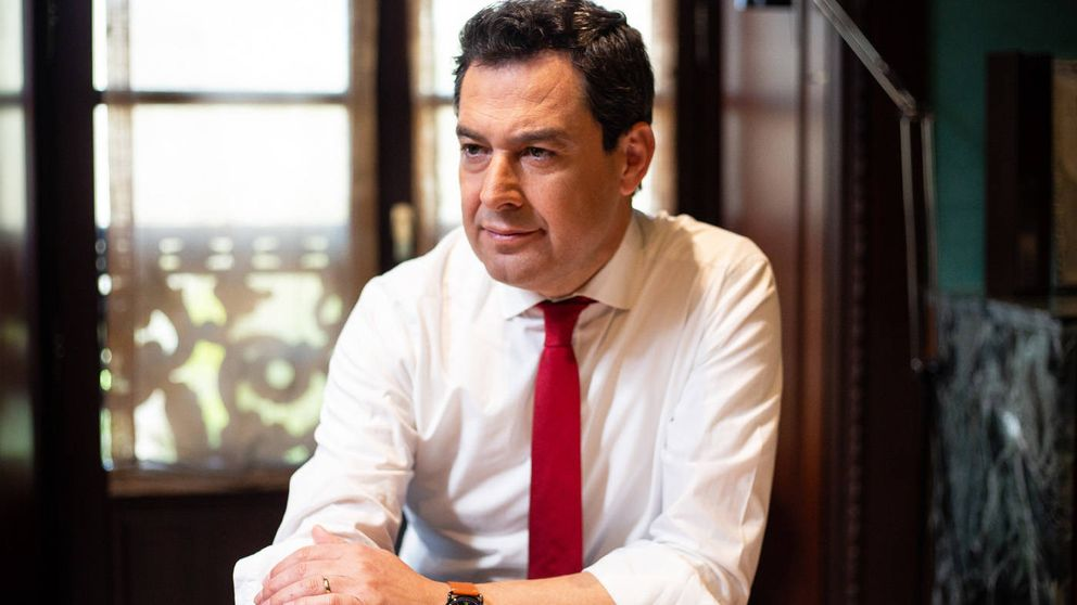 Moreno recoge el guante de Puig y acepta abrir un diálogo para la financiación