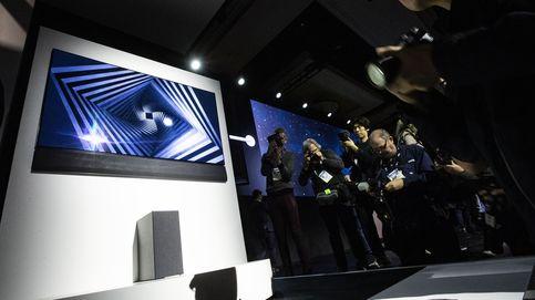 OLED o LCD: por qué escoger tu nueva tele ya no es un problema tan grande