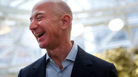 Jeff Bezos dejará de ser consejero delegado de Amazon el 5 de julio