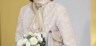 Post de La reina Silvia de Suecia, mucho más atrevida que su hija Victoria