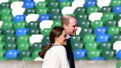 Guillermo y Kate se vuelcan con el drama confesado por una estrella de rugby