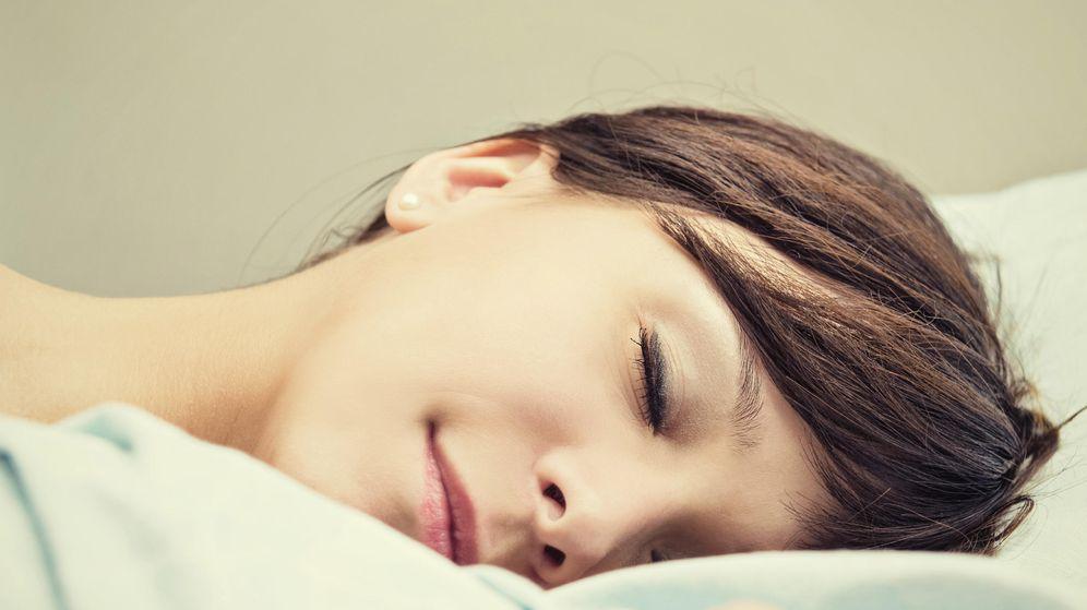 Foto: Dormir bien está en tus manos. (iStock)