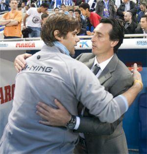 Llorente llamó personalmente a Pochettino para que sea  el próximo entrenador del Valencia