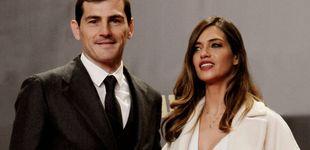 Post de Iker y Sara Carbonero, último año en Oporto tras el anuncio de retirada del jugador