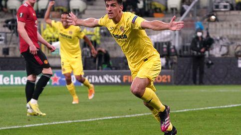 El Villarreal se proclama campeón de la Europa League después de 22 penaltis (1-1)