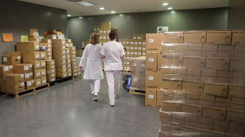 Fiscalía se querella por un agujero de 10 millones en un hospital de Madrid