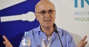 Foto: Guerra llama a movilizarse a los 'descamisados' andaluces tras las acusaciones de Duran