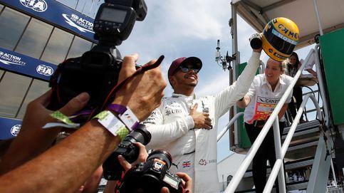 Siga en directo el Gran Premio de Canadá de Fórmula 1