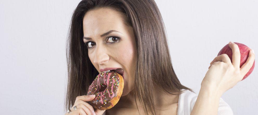 Foto: Las elecciones nutricionales tienen un marcado carácter emocional. (iSotck)