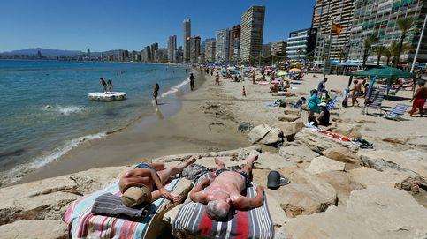 La compra de vivienda en España por parte de británicos crece casi un 2% pese al Brexit