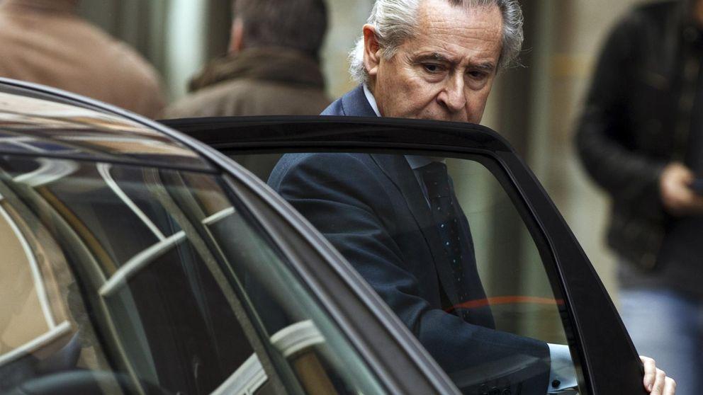 El juez Andreu ordena incorporar los correos corporativos de Blesa