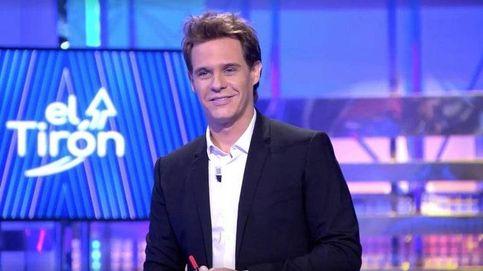 Christian Gálvez se aleja de los concursos en su nuevo programa en Telecinco