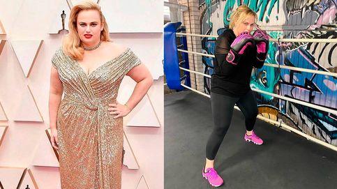 Rebel Wilson descubre los secretos que hace cada día para adelgazar 18 kilos
