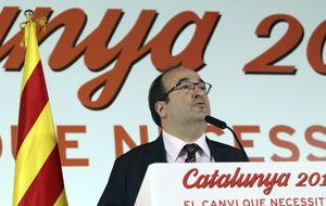 El nuevo PSC ofrece su decálogo para solventar el 'conflicto' catalán