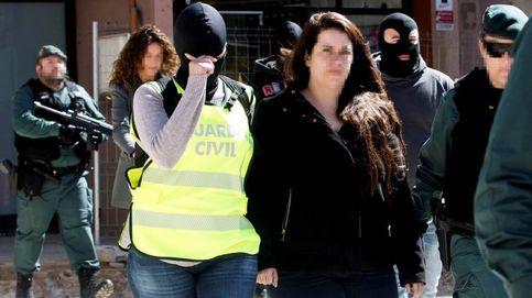 La Fiscalía vuelve a pedir prisión para la activista de los CDR Tamara Carrasco