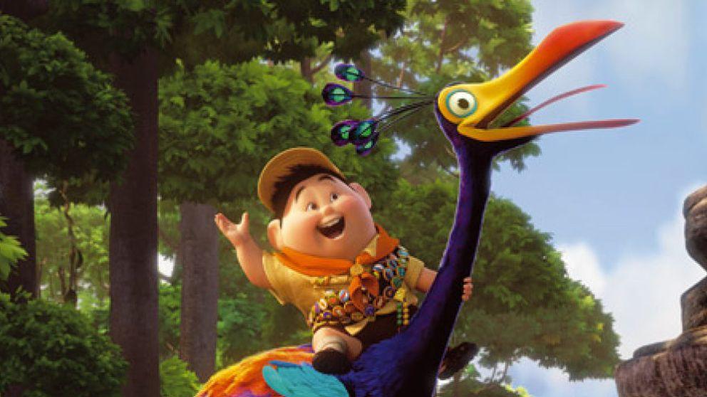 Disney combate la obesidad infantil prohibiendo los personajes gordos