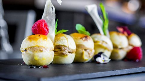 Basarri Gin Club, un restaurante interesante en La Latina