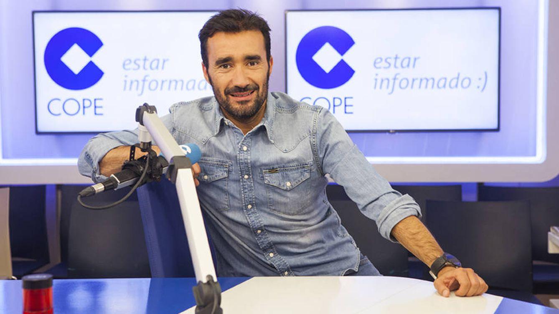 Juanma Castaño: Quedarme sin Lama en Cuatro ha sido especialmente doloroso