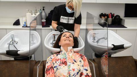 Ir a la peluquería en tiempos de covid-19: consejos de expertos para reabrir