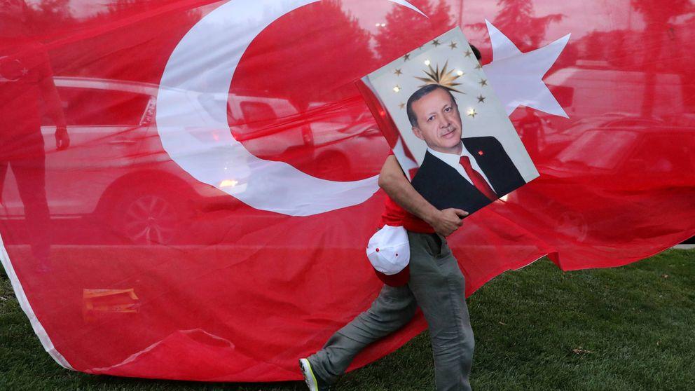 Bruselas llamando a Erdogan: ¿Sigue habiendo un futuro europeo para Turquía?
