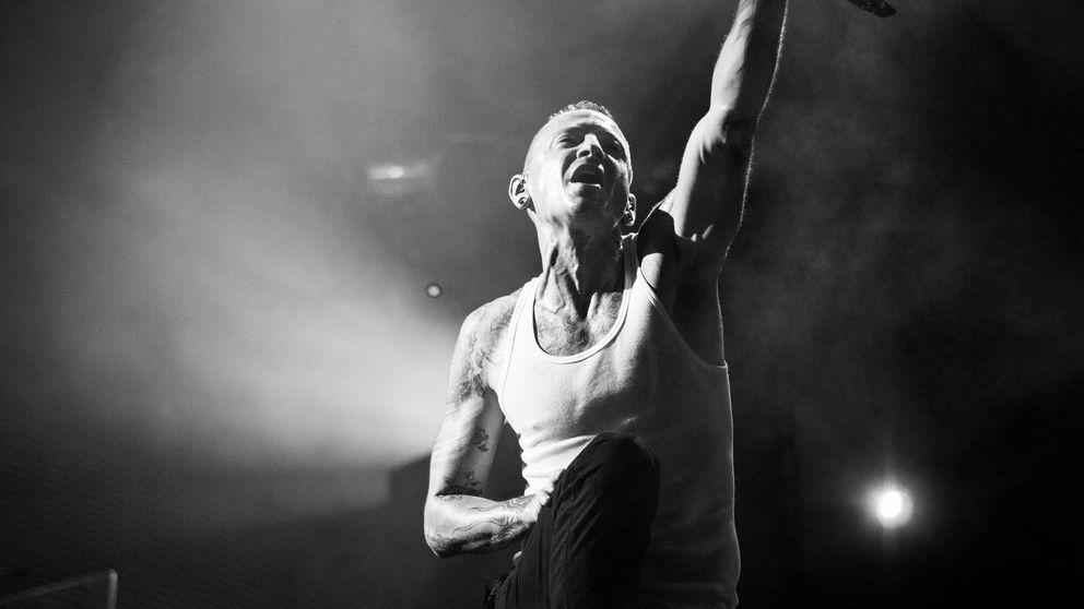 """Cuando Linkin Park recurrió a Harvard: """"Ahora somos una 'startup'"""""""