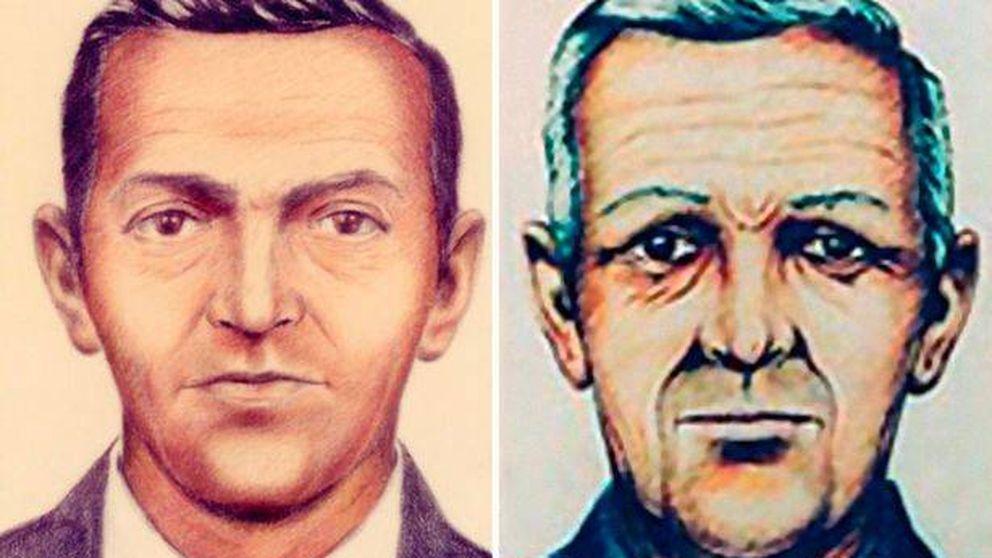 El hombre que robó en un avión en pleno vuelo y desapareció en la nada