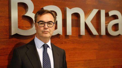 Bankia prevé una ronda de fusiones: esta crisis va a crear el caldo de cultivo
