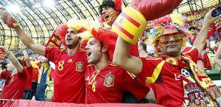 Post de Empieza el Mundial 2018... ¿pero cuánto sabes de la Selección española?