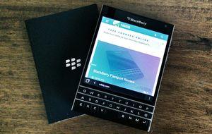 ¿Es que nadie lo nota? ¡BlackBerry volverá a ser una estrella!