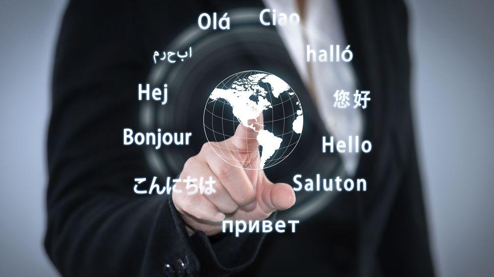 Foto: Cuando ya sabes hablar dos o tres idiomas añadir nuevas lenguas es más sencillo. (iStock)