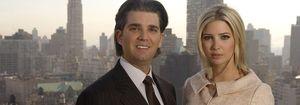 Donald Trump Jr., padre por cuarta vez