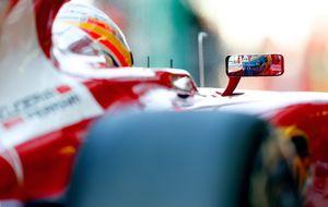 ¿Dejaría adelantarse Felipe Massa por Fernando Alonso este domingo en Abu Dabi?
