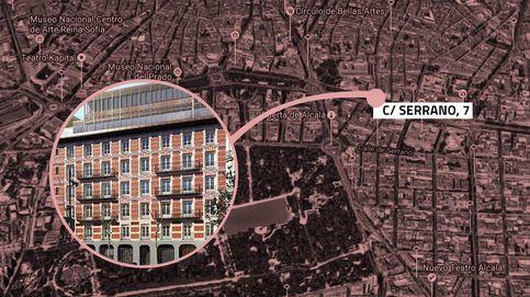 Calle Serrano, 600 metros, 9 millones: vendido el ático más caro tras la crisis