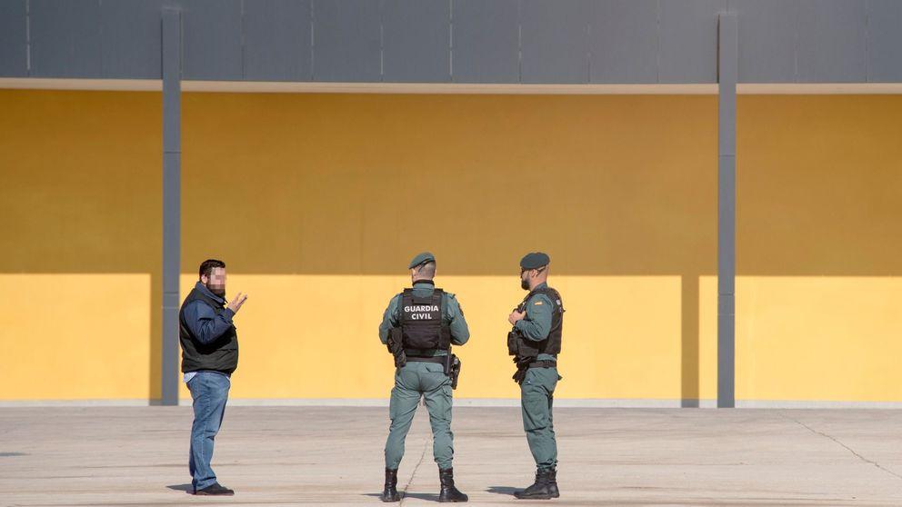 Muere un guardia civil destinado en Aranjuez (Madrid) por coronavirus