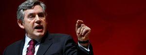 Gordon Brown, el cadáver político que nunca acaba de morir