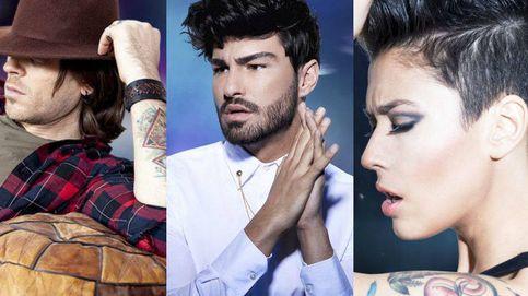 Javián, LeKlein y Fruela dejan fuera a Brequette en la carrera por Eurovisión