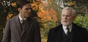 Post de 'Tolkien': un 'biopic' que apesta a refrito de 'El club de los poetas muertos'