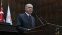 Erdogan cuestiona la salud mental de Macron y denuncia sus ataques al islam