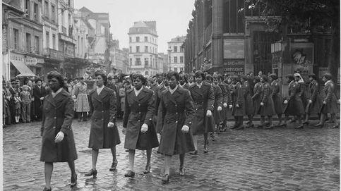 El batallón de mujeres afroamericanas que hizo frente a los nazis