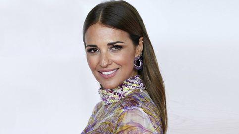 El vestido gipsy de Paula Echevarría está ya en nuestra wishlist
