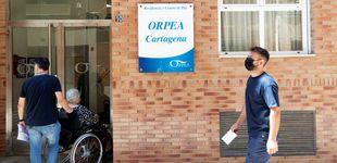 Post de El TSJ de Murcia ratifica la prórroga de las medidas anticovid hasta el 10 de septiembre