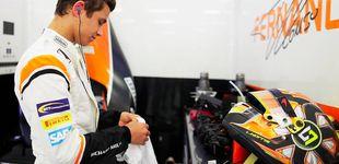 Post de ¿Un adolescente más rápido que Alonso? Cuando Norris deja alucinada a McLaren