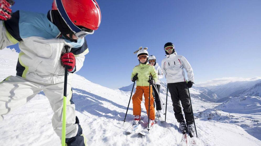 Foto: Baqueira, Formigal y Grandvalira: estaciones de esquí sin salir de España (o casi).