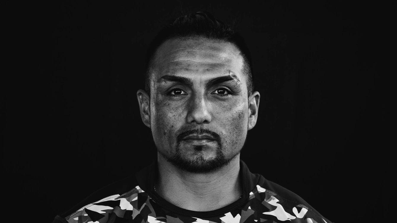 La historia de Guillermo, el exconvicto agarrado a una pelota de rugby